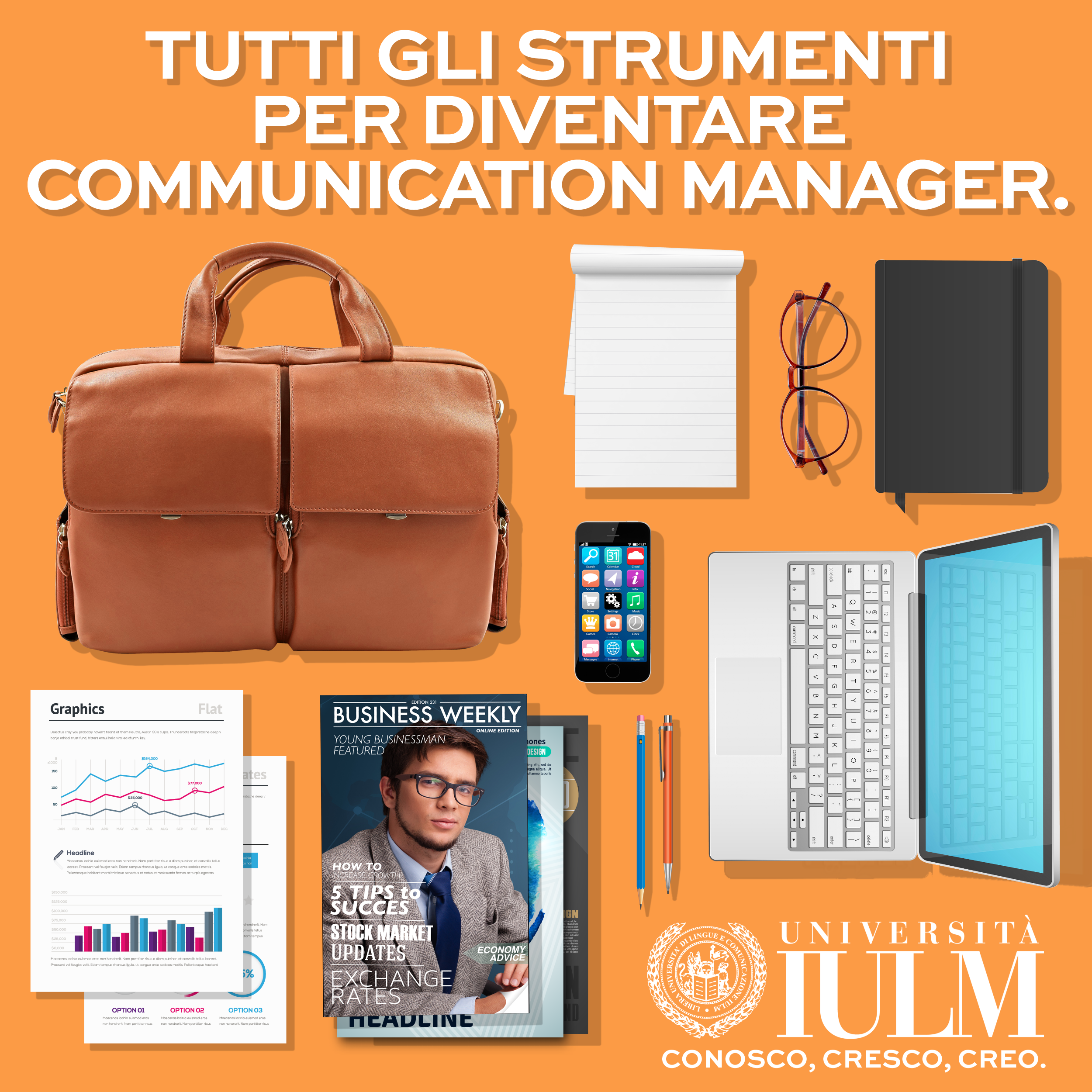 communic_manager-oggetti